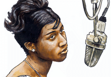 aretha franklin jazz