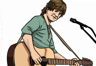portrait jean louis aubert