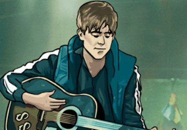 blur illustration